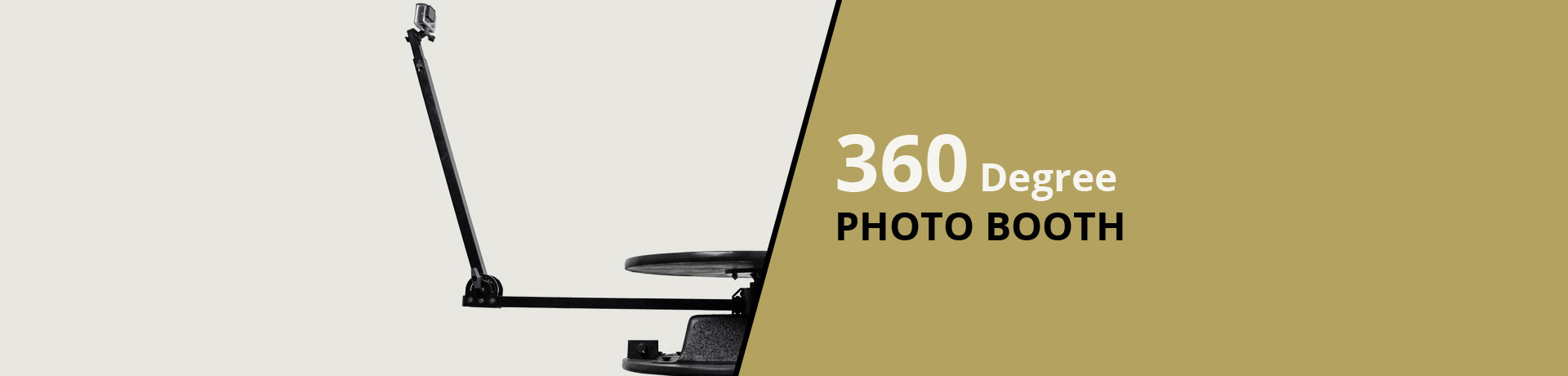 360degree photo booth